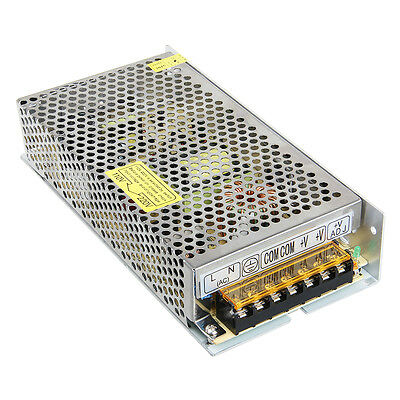 New Geeetech Power Supply Driver AC85-264V S-180-12 For Reprap 3D Printer