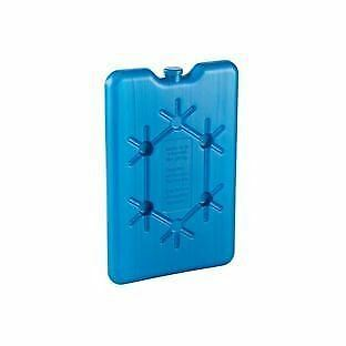 Thermos Freeze Board Ice Pack Block 200g For Cool Bag Chill Box Cooler Travel