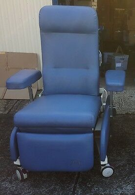 High Quality Medical Electric Recliner / Sleeper Chair - Made in Australia