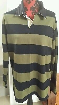 Mens rugby top size M new with tags