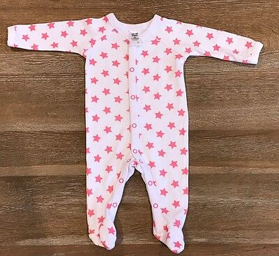 Target Baby Girl Jumpsuit Size 000 (0 – 3 Months) BNWOT