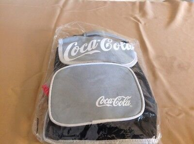 Coca Cola Lunch Bag. Insulated. New.