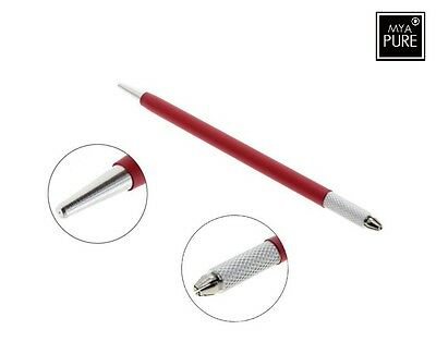 Microblading PEN LINER light - SPMU Manual Microblades Needle Holder Tattoo Tool