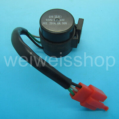 Indicator Relay Flasher for Chinese Gy6 Scooter moped power-sports Roketa TAOTAO