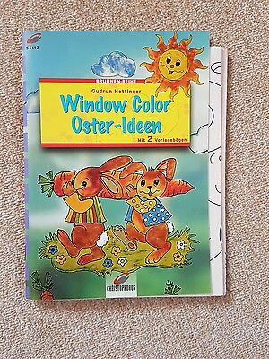 Window Color - Oster Ideen