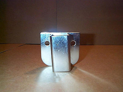 Edlund #1 Can Opener, Mounting Base, Stainless Steel, --NEW--