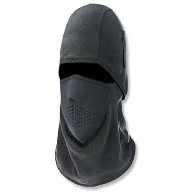 Ergodyne N-Ferno 6827 2-pc Fleece/Neoprene Balaclava - Cold Weather Face Mask
