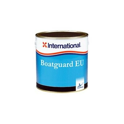 International Boatguard EU Antifouling Saisonnier Polyvalent 0,75 Lt  Blanc Dove