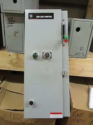 Ge Size 0 Non Fused Hoa Combo Mag Starter- New