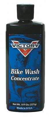 Genuine Victory Motorcycle Bike Wash Concentrate 8 Fl Oz 2862409