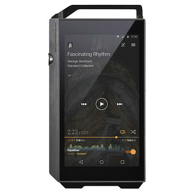 Pioneer XDP-100R-K Hi-Res Digital Audio Player - USA Seller - Expedited Shipping