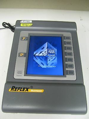 Tesa Reflex II 2 Multigage CMM Panel Retrofit Upgrade