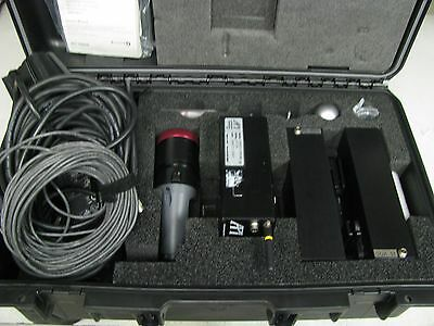 API Automated Precision Inc Intelliprobe Laser Tracker Probe ED3