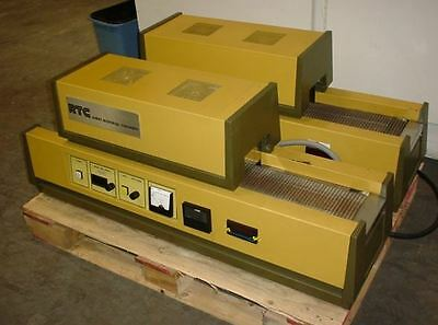 RTC M100 Reflow Belt Furnace