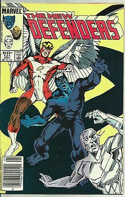 The Defenders #131 (May 1984, Marvel)