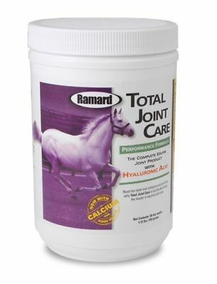 TOTAL Joint Care Performance Horse Equine Hyaluronic Acid 30 Day Supply