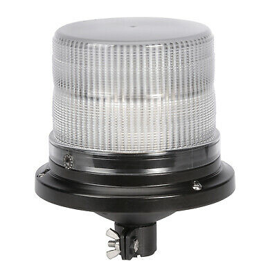 Narva 85242 Pulse LED 12/24V Strobe Light w/ Pipe Mount & Multiple Colours