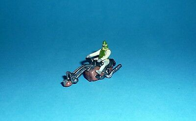 STAR WARS Micro Machines - SWOOP SPEEDER BIKE (Collection XIV) - Galoob lot
