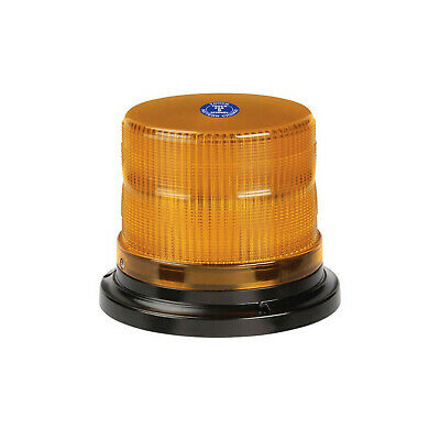 Narva 85248 Pulse LED 12/24V Strobe Light w/ Magnetic Base & Multiple Colours