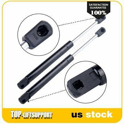 2x Trunk Lift Supports Shocks For Chevrolet Impala Monte Carlo W/ spoiler