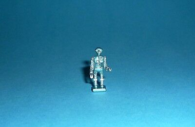 STAR WARS Micro Machines - 2-1B MEDICAL DROID Mini Head Figure - Galoob lot