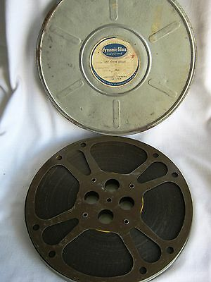 "Vintage 16Mm Film: ""1959 Victory Circles"" Indianapolis 500 Motor Speedway Race!"