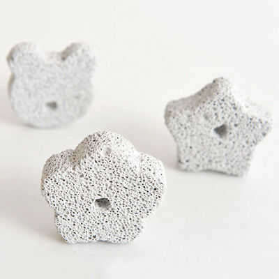 Fashion Calcium Mineral substance 4 Stype Hamster Rat Chinchilla Rabbit Chew Toy