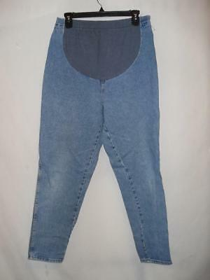 New Women's In Due Time Maternity Jeans - Stretch Waist - Size Small - NWOT