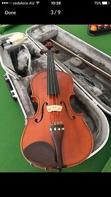 Used Yamaha 4/4 V-5 Violin