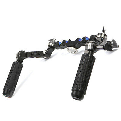 Tilta UH-T03 Universal Handgrip System Handle 15mm/19mm SONY FS7 A7S A7R GH5