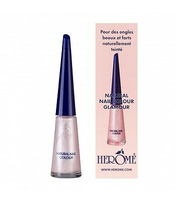 HEROME Natural Nail color glamour  Neuf