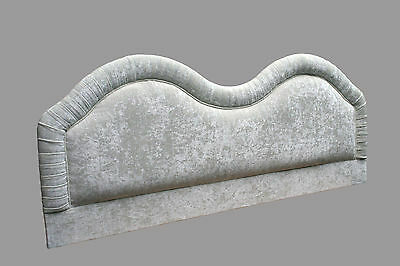 Ella Classic Headboard King and Double sizes