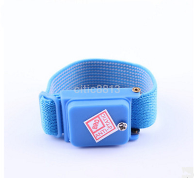 Hot Sale Cordless Wireless Anti-Static ESD Discharge Cable Wrist Band AU