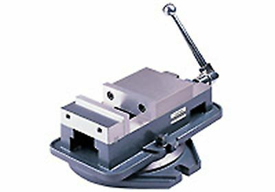"""Precision Milling Machine Vise 4 """"with swing base"""