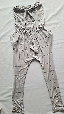 From Zion girls toddler jumpsuit and pants 2 in 1 size 4
