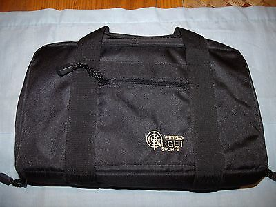 Target Sports 3 Pistol Carrying Case