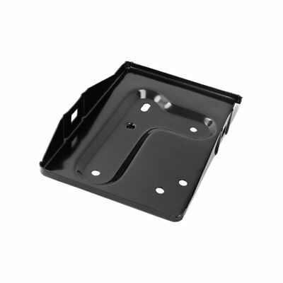 1967 - 70 Mustang Battery Tray Without Bracket - 24F Top Clamp Style