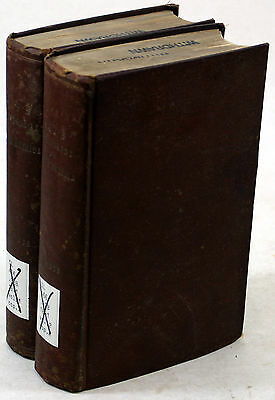 Complete Writings of Thomas Say on the Entomology of North America 2VOLS Plates