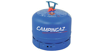 Genuine Campingaz 904 Cylinder - NEW/FULL/SEALED/NO RUST- Free Next Day Delivery