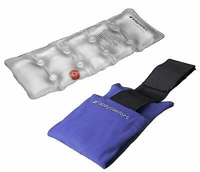 Reusable Heat Packs, Heating Pads for Back, Neck and Shoulders LAVENDER SCENTED