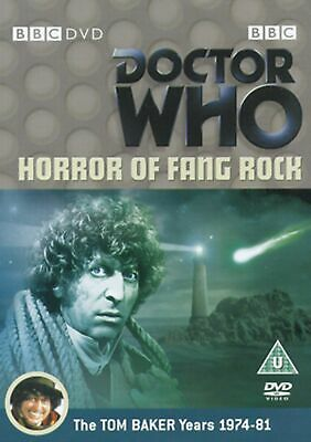 Doctor Who: The Horror of Fang Rock [DVD]