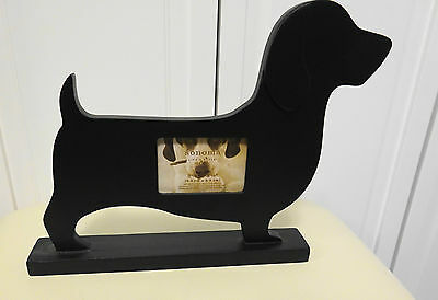 Dachshund Dog Picture Frame