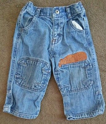 WRG jeans size 18 months
