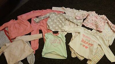 Girls bundle 18-24