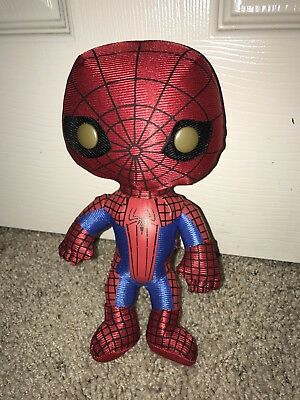 POP Plush Spiderman Amazing Condition