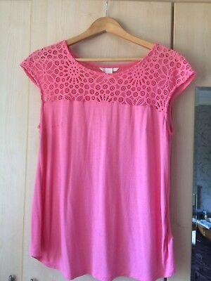 H&M Maternity Top Size Large