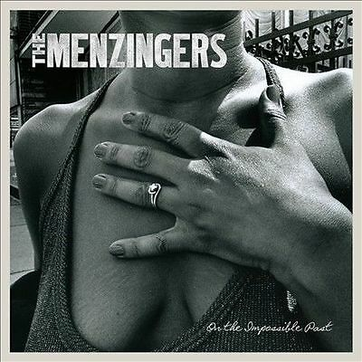 On the Impossible Past by THE MENZINGERS (Vinyl, Epitaph (USA))