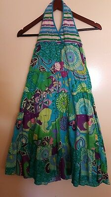 Girls Children's Place Long Dress Size 6x/7