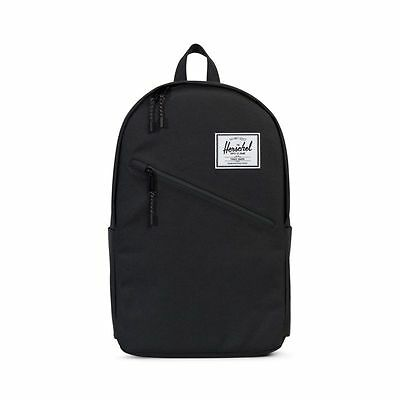 9d1b92faf822 HERSCHEL SUPPLY CO. Parker Backpack in Black NWT Free Shipping ...
