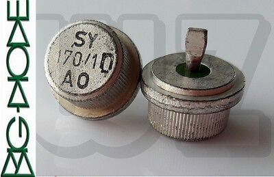 SY170/1 RFT DDR Rectifier Diodes 100V , 25A